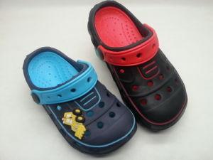 Confortable EVA Kig Colorful Clogs pictures & photos