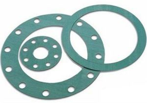 2mm Thickness Non-Asbestos Rubber Sheets Gaskets