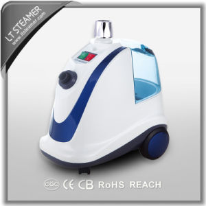 Ltsteamer Lt-888 Blue Steam Iron