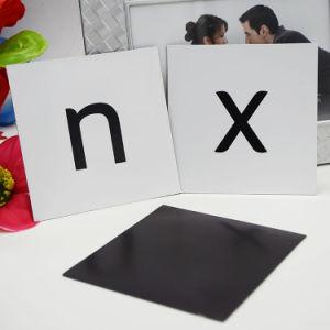 Hot Sale Sale Fridge Magnets Letters Puzzle/Magnetic Sticker Alphabet for Child pictures & photos