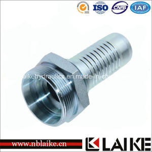 (10412) Carbon Steel Hydraulic Hose Crimping Fittings