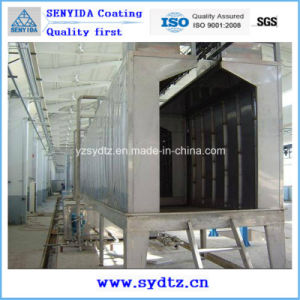 High Quality Powder Coating Machine pictures & photos