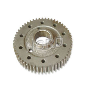 Casting Steel Rotary Gears for Ball Mill/Grinder pictures & photos