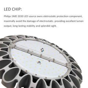 UFO Industrial Philips Moso IP65 150W LED High Bay Light pictures & photos