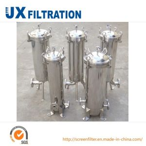 Multi Bag Filter Housing for Water Treatment pictures & photos