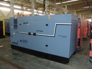 Baifa Cummins 142kVA Soundproof/Silent Diesel Generator Set