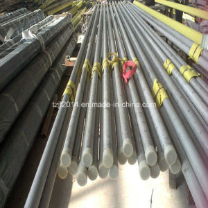 Tp316ti Stainless Steel Seamless Pipe pictures & photos