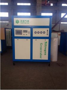 10Nm3/h Psa Nitrogen Generator ISO TUV Approval pictures & photos
