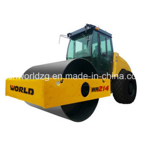China Made Rear Tyre 14 Ton Roller Price pictures & photos