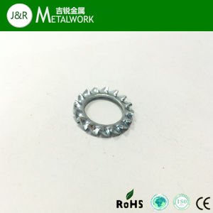External Teeth Lock Washer (DIN, ANSI) pictures & photos