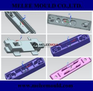 China Mould Factory for Rectangle Case pictures & photos
