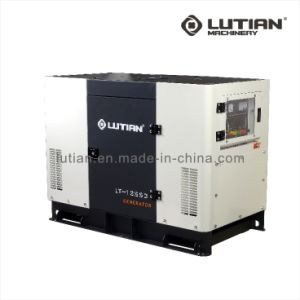 10kw Super-Silent Type Diesel Generators Alternator pictures & photos