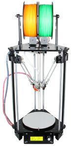 Rapid Prototyping Fdm 3D Printer Machine China pictures & photos
