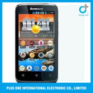 2.5D 0.33mm Round Angle Tempered Glass for Lenovo A319 pictures & photos