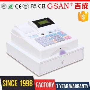 China Simple Point of Sale Cash Register Sample Easy Cash Register ...