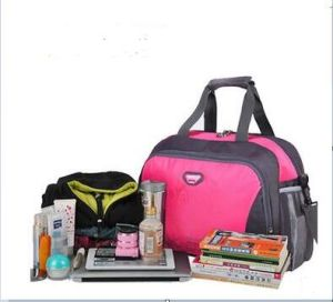 Four Colors Top Qulaity OEM Travel Bags