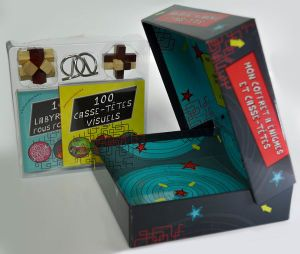 Full Color Paper Packaging Box pictures & photos