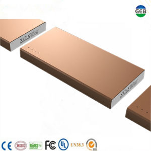 CE/UL Approved 19V 5000ah 15 Mionutes Speed Charge Power Bank pictures & photos
