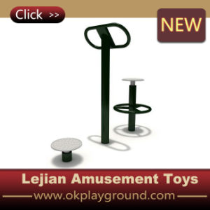 Wholesale China  Novelty Interesting Children Fitness Equipment (LJ-070) pictures & photos