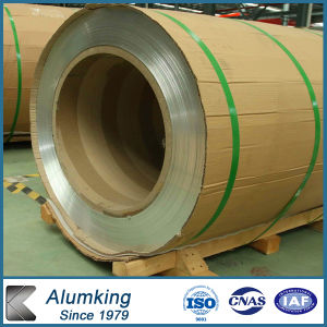 Factory 8011 Aluminum/Aluminium Coil for Sandwich Plate pictures & photos
