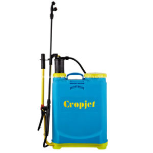 20L Plastic Backpack Manual Sprayer for Agriculture Use pictures & photos