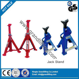 2-6t Car Foldable Jack Stand pictures & photos