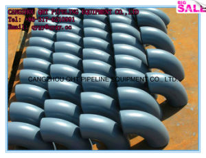 90deg Lr Seamless Alloy Steel Elbow pictures & photos