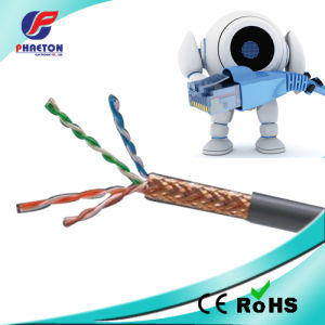 305m/Box Cat5e SFTP4 LAN Data Network Cable pictures & photos