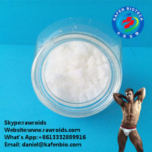 White Powder Testosterone Isocaproate for Male Sexual Dysfunction CAS 15262-86-9 pictures & photos