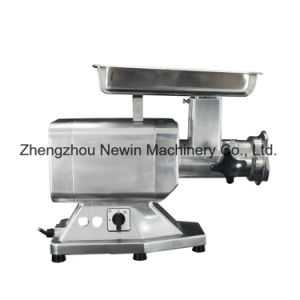 200kg/H Best Stainless Steel Electric Meat Mincer Machine for Sale pictures & photos