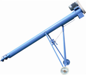 how to make an auger screw