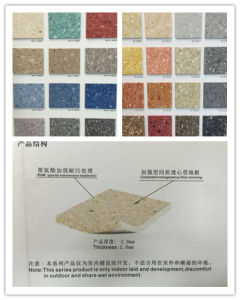 Calender Line for PVC Soft Film/Floor Covering pictures & photos