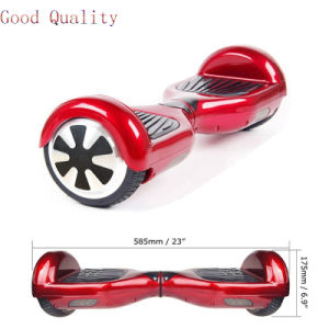 "6.5"" 2 Wheels Smart Balance Electric Motor Scooter Drifting Motorized Skateboard pictures & photos"
