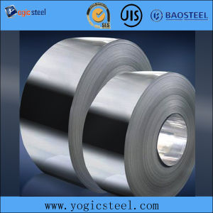 High Quality Stainless Steel Coils (201/202/304/316/430/410) pictures & photos