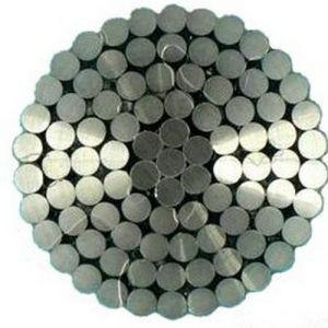 Aluminum Conductor Aluminum Clad Steel Reinforced Bare Aluminum Conductor ACSR/Aw pictures & photos