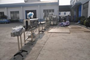 Automatic 0.5-2L Bottled Pure Water Production Line pictures & photos