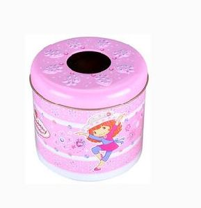 New Design Gift Box Holiday Gift Tin Can pictures & photos