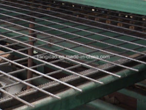 Steel Reinforcing Welded Mesh for Concrete Building (HPZS3002) pictures & photos