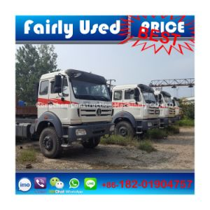Wholesale 6X4 Beiben Truck Tractor Head New Truck Tractor Head pictures & photos