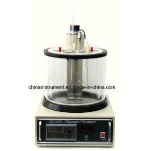 Gd-265D-1 ASTM D445 Petroleum Products Kinematic Viscosity Bath pictures & photos