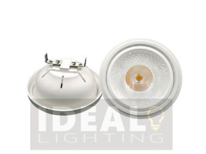 LED AR111 15W COB Grille Light pictures & photos