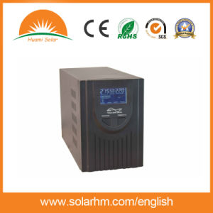 (NB-1250) 12V500W Pure Sine Wave Inverter pictures & photos