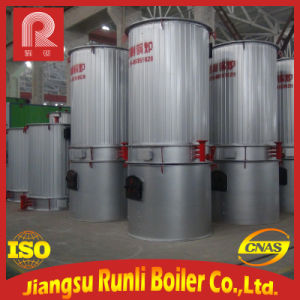 Chain Grate Thermal Oil Boiler with Biomass or Coal Fuel Fired pictures & photos