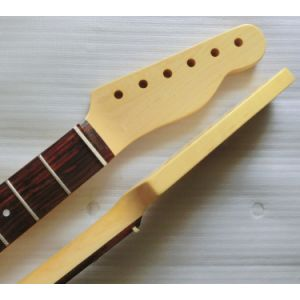 Aged Nature Color Custom Vintage Tele Guitar Neck Nitro Finished pictures & photos