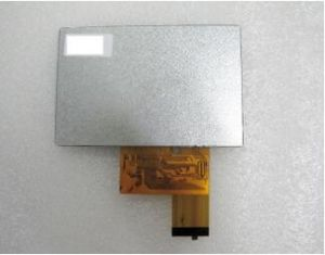 Rg043dqt-04c 4.3inch High Quality TFT LCD Screen with Capacitive Touch pictures & photos