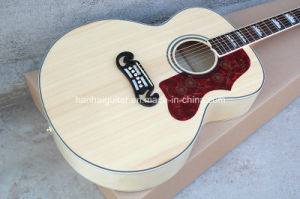 Hanhai Music / 43′′ Acoustic Guitar (SJ-200) pictures & photos