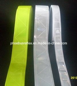 En471 Standard Reflective PVC Tape (FBS-JG001) pictures & photos