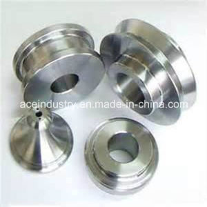 CNC Lathe Parts Medical CNC Machining with Electro - Polishing pictures & photos