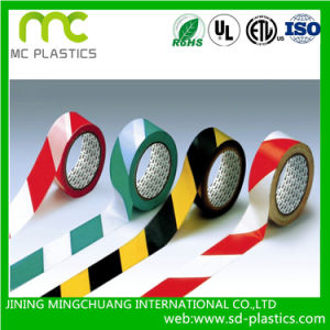 Slitting Duct Adhesive/Non-Adhesive Insulation/Electrical Tape for Wrapping/Packaging/Wire Cable /Insulative Bangaging/Fixation/Splicing, Remedy and Protection pictures & photos