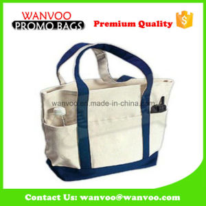 Durable Canvas Tool Bags with Two Pockets pictures & photos